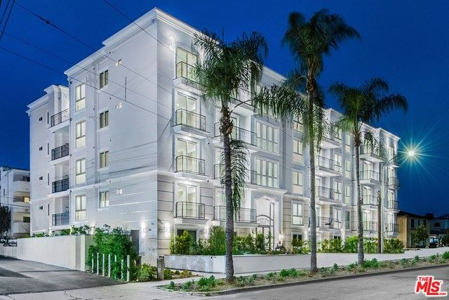 1237 S Holt Avenue #502, Los Angeles, CA 90035 - #: 20615006
