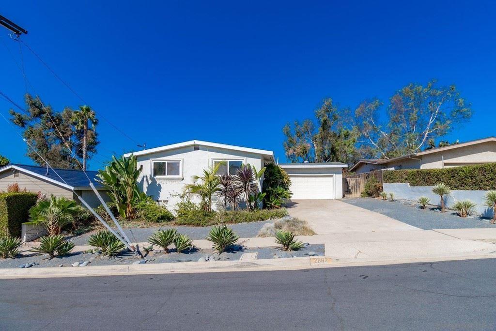 2662 Tern Dr, San Diego, CA 92123 - MLS#: 210026006