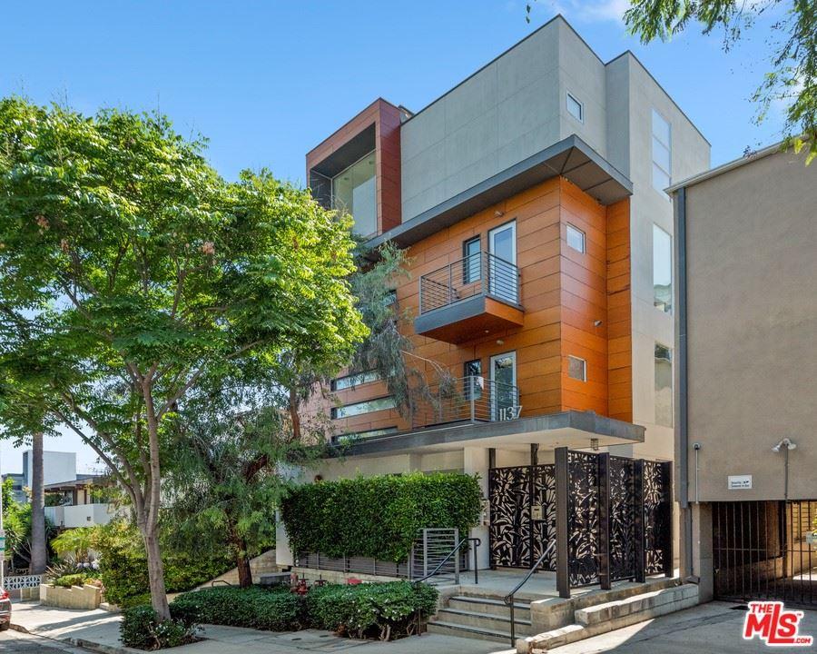 1137 Hacienda Place #106, West Hollywood, CA 90069 - MLS#: 21757006