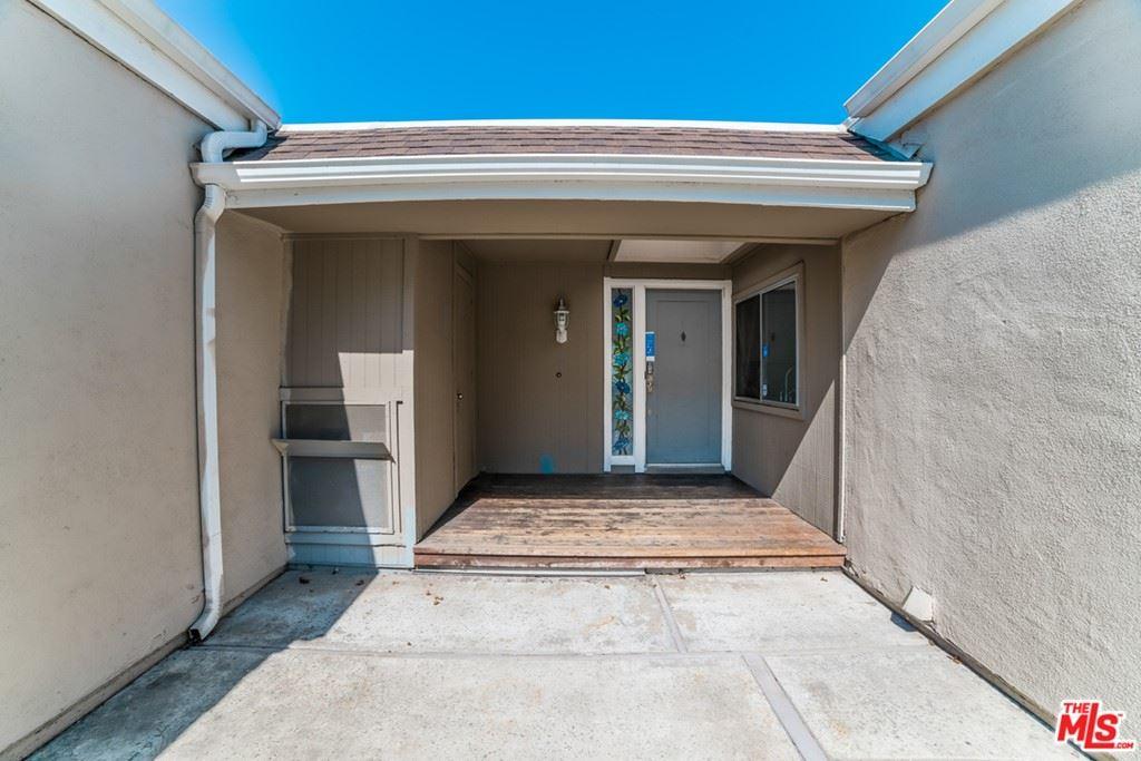 23321 Caminito Andreta #135, Laguna Hills, CA 92653 - MLS#: 21775006
