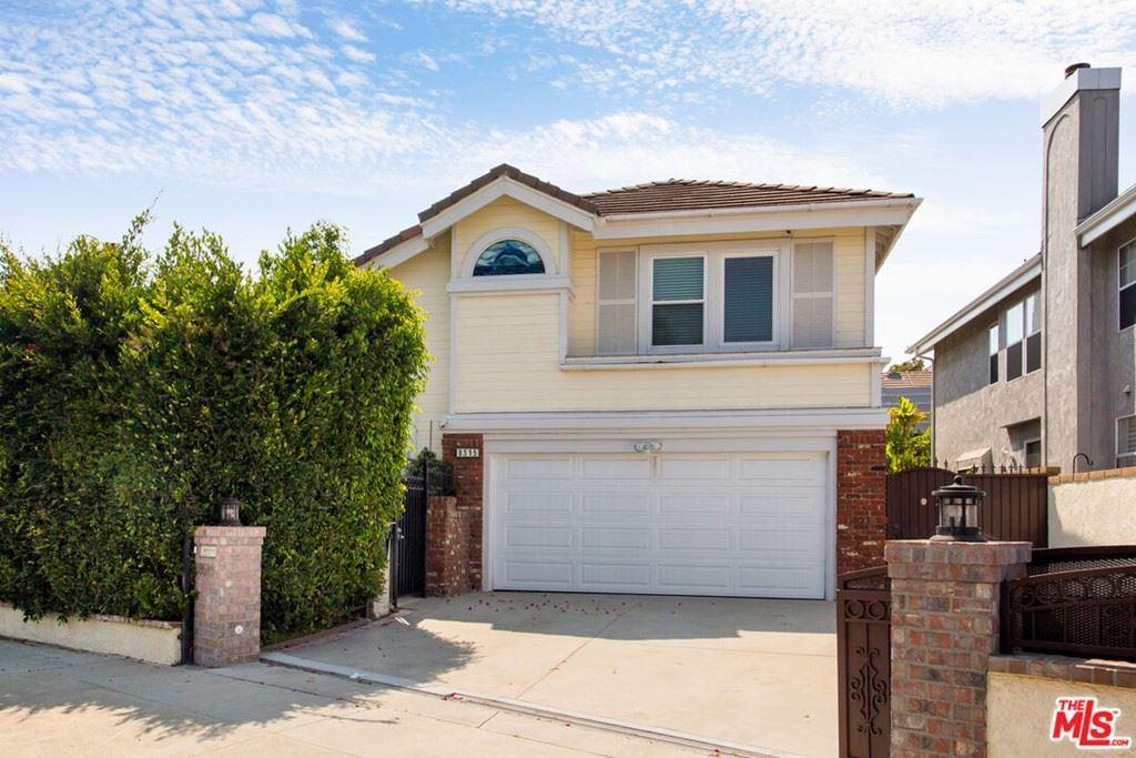 8515 Berger Avenue, Playa del Rey, CA 90293 - MLS#: 21785006