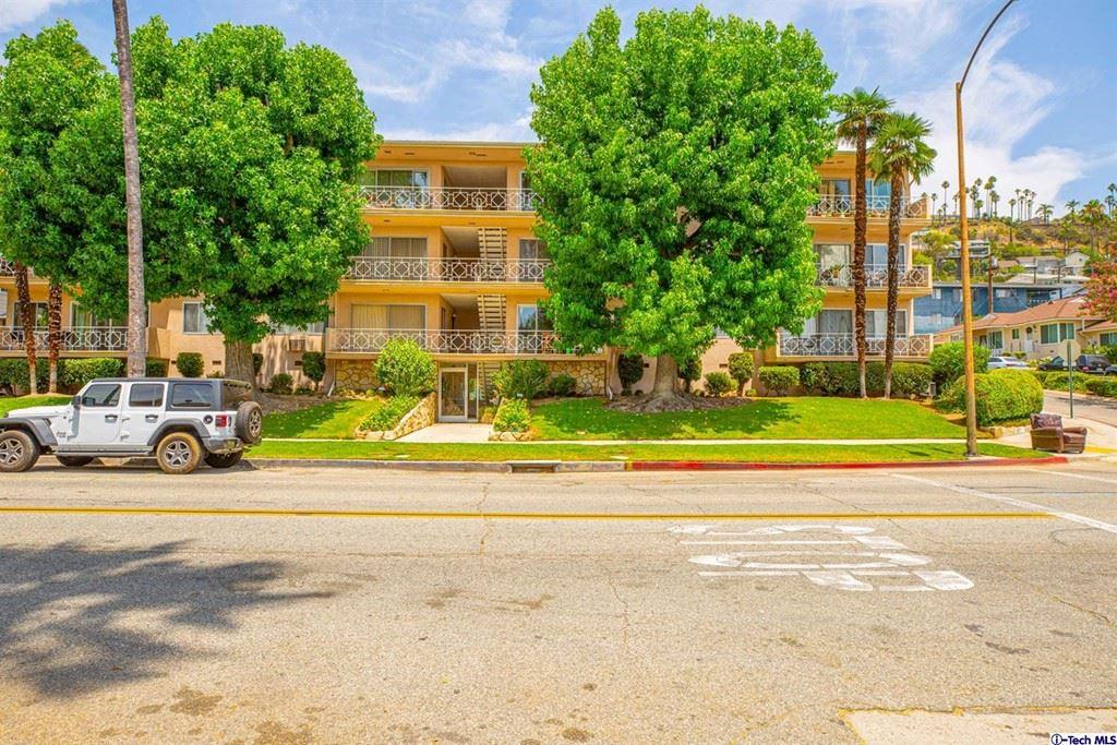 103 W Mountain Street #C, Glendale, CA 91202 - MLS#: 320007006