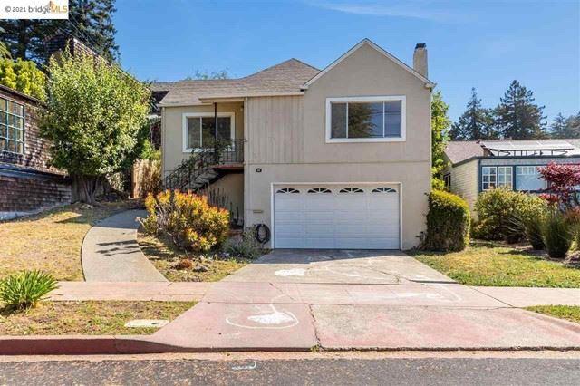 120 Ardmore Rd, Berkeley, CA 94707 - MLS#: 40956006