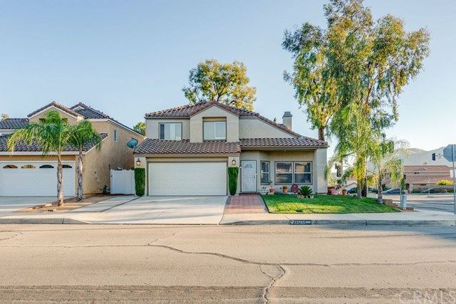 23765 Bouquet Canyon Place, Moreno Valley, CA 92557 - MLS#: CV20121006