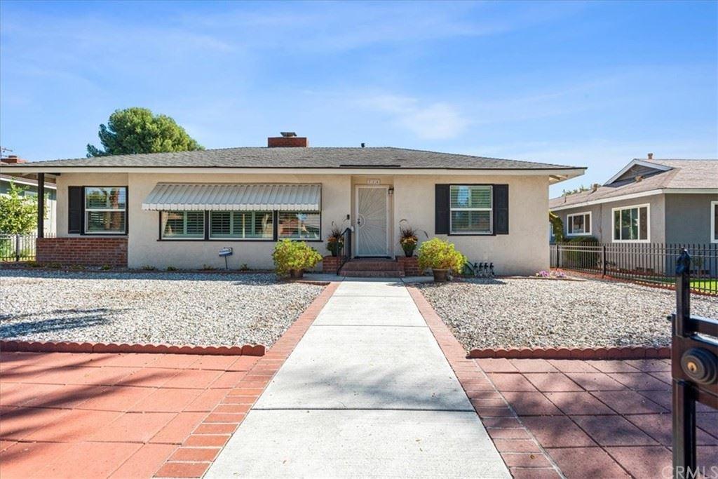 714 N Palm Avenue, Upland, CA 91786 - MLS#: CV21230006