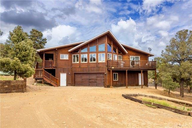 1220 Bonita Vista Court, Big Bear City, CA 92314 - MLS#: EV21111006