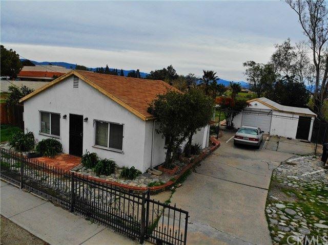8181 Citrus Avenue, Fontana, CA 92335 - MLS#: IV20140006