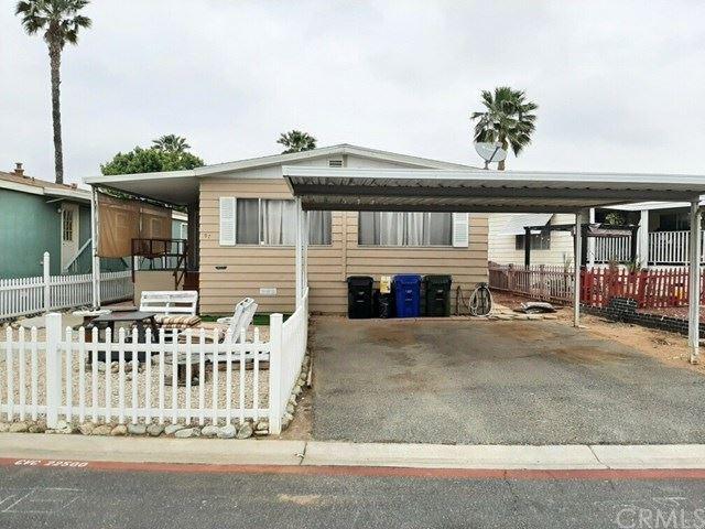 6130 Camino Real #97, Riverside, CA 92509 - MLS#: IV21084006
