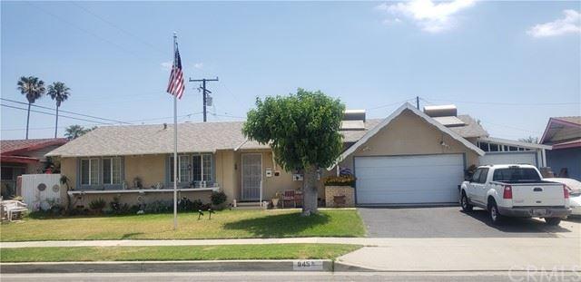 945 N Althea Avenue, Rialto, CA 92376 - MLS#: IV21124006
