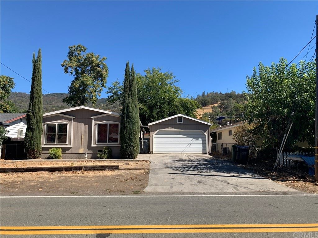 4080 Country Club Drive, Lucerne, CA 95458 - MLS#: LC21220006