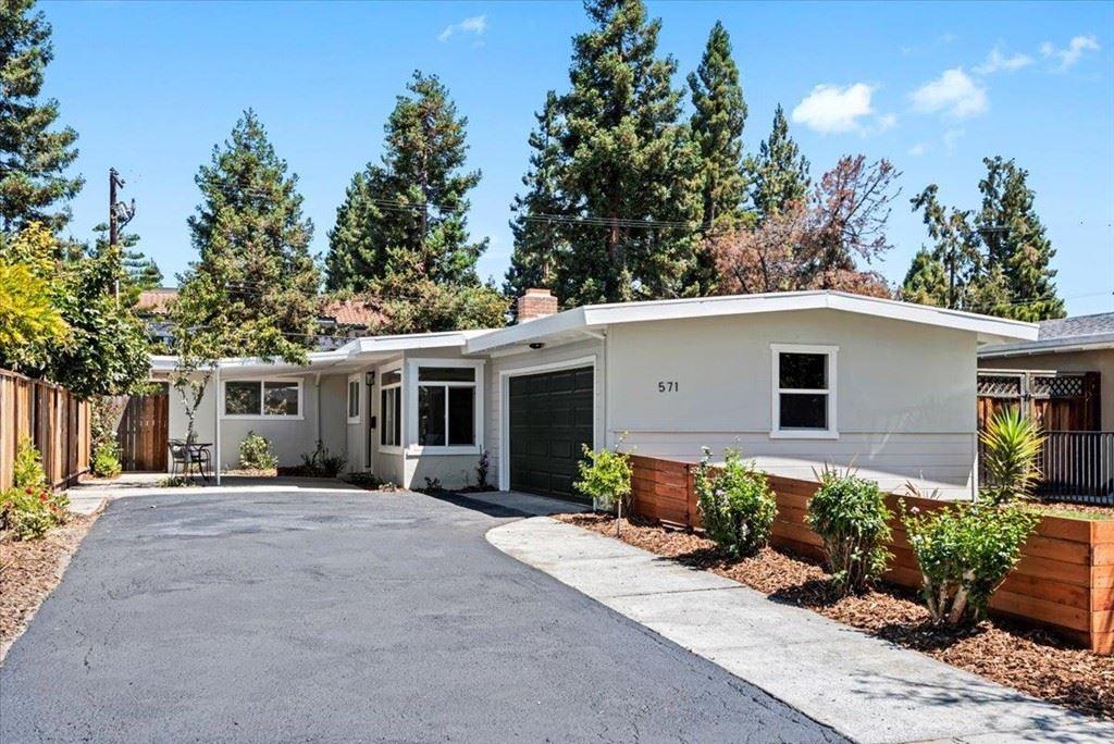 571 Eden Avenue, Sunnyvale, CA 94085 - MLS#: ML81857006