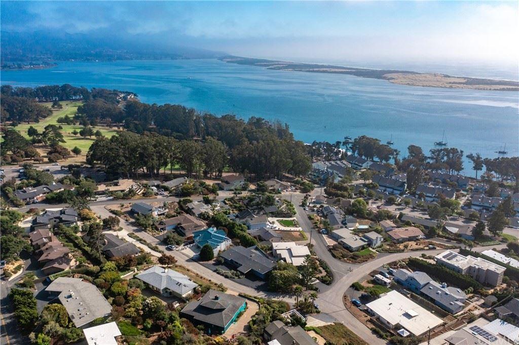 Photo of 161 Bradley Avenue, Morro Bay, CA 93442 (MLS # NS21160006)