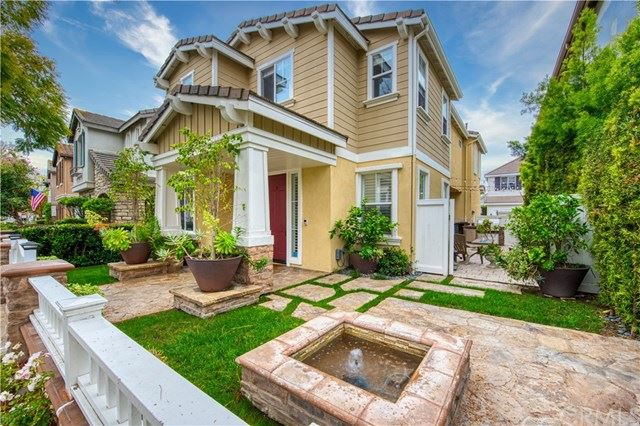 47 Mercantile Way, Ladera Ranch, CA 92694 - MLS#: OC21079006
