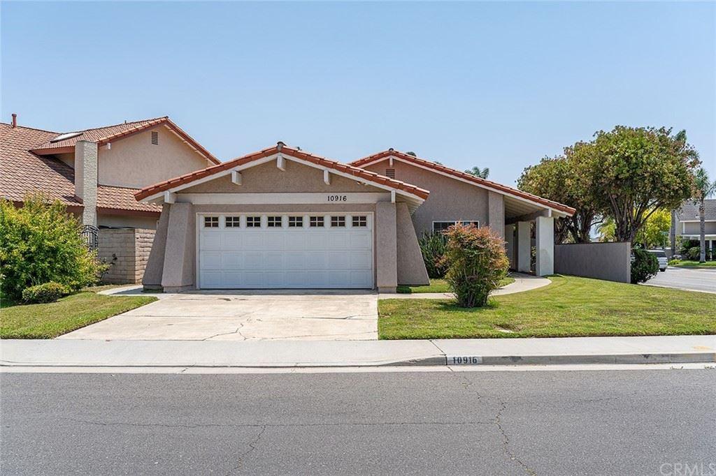 10916 La Carta Avenue, Fountain Valley, CA 92708 - MLS#: OC21149006