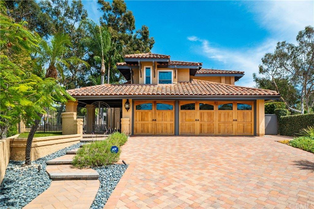 24742 Avondale Drive, Laguna Hills, CA 92653 - #: OC21169006