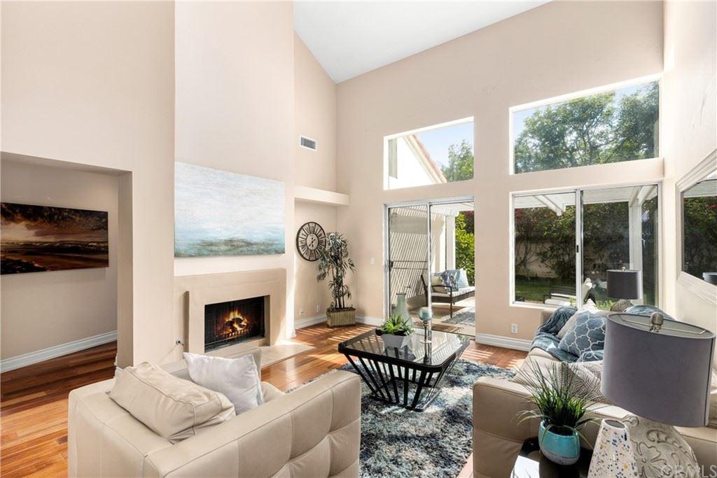 8 Del Azul, Irvine, CA 92614 - MLS#: OC21224006