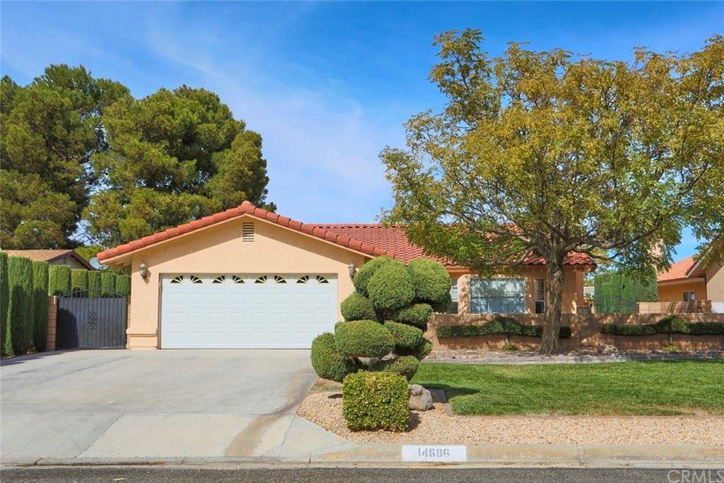 14686 Cool Glen Drive, Helendale, CA 92342 - MLS#: OC21233006