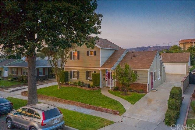 14319 Cullen Street, Whittier, CA 90605 - MLS#: PW20207006