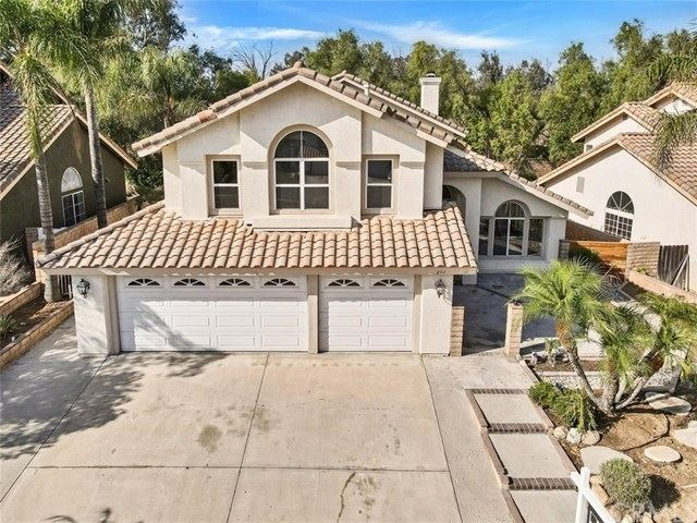 892 Homestead Road, Corona, CA 92878 - MLS#: PW20236006