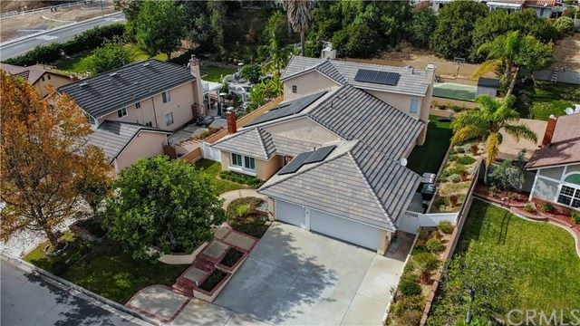 3835 Singingwood Drive, Yorba Linda, CA 92886 - MLS#: PW20255006