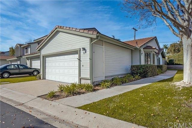 501 Muirwood Drive #46, Brea, CA 92821 - MLS#: PW21002006