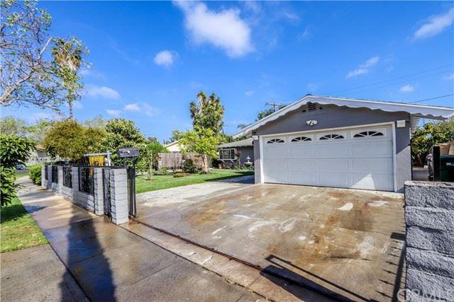 1115 S Rita Way, Santa Ana, CA 92704 - MLS#: PW21064006