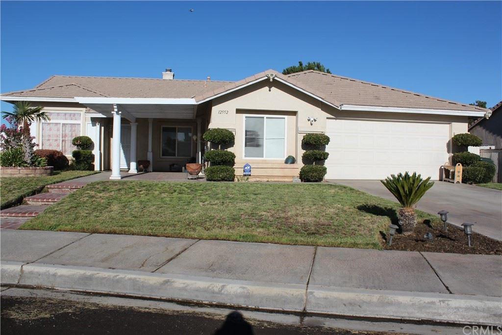 12552 Alta Mar Way, Victorville, CA 92392 - MLS#: SB21199006