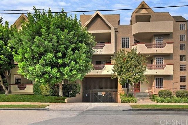 5127 Klump Avenue #309, North Hollywood, CA 91601 - MLS#: SR20190006