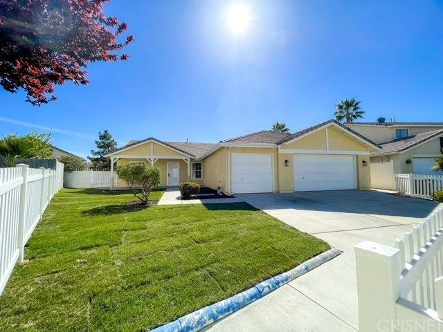 3246 Marbella Lane, Palmdale, CA 93550 - MLS#: SR21075006