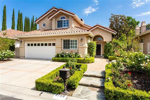 Photo of 4799 Canterbury Street, Westlake Village, CA 91362 (MLS # 221004007)