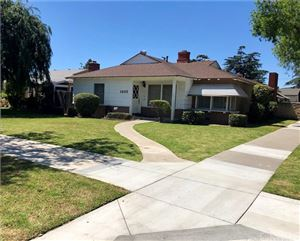 Photo of 1402 S Birch Street, Santa Ana, CA 92707 (MLS # DW19163007)