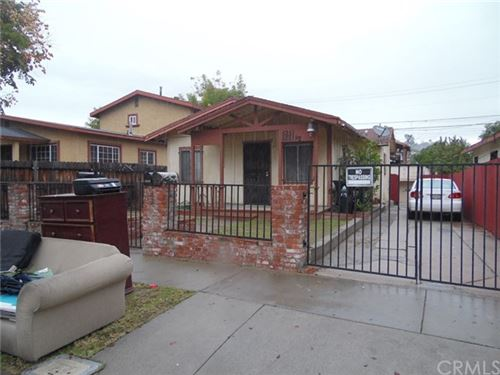 Photo of 5249 Baltimore Street, Los Angeles, CA 90042 (MLS # DW19279007)