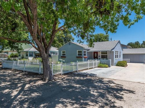 Photo of 2212 Park Street, Paso Robles, CA 93446 (MLS # NS21149007)