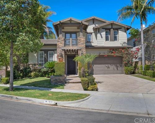 Photo of 17 Edendale Street, Ladera Ranch, CA 92694 (MLS # OC20161007)