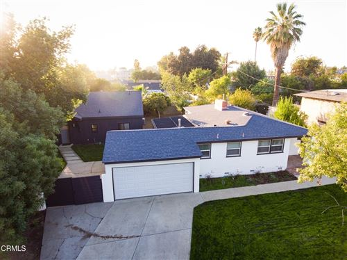 Photo of 7311 E Darby Place, Reseda, CA 91335 (MLS # P1-7007)