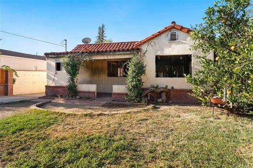 Photo of 180 W Harriet Street, Altadena, CA 91001 (MLS # PF21179007)