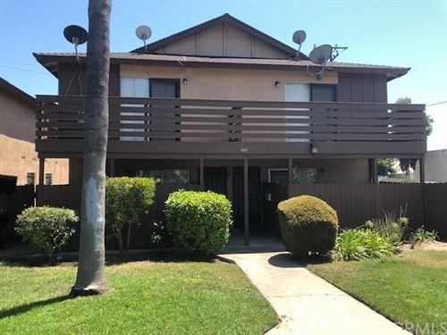 Photo of 440 W Orangewood Avenue, Anaheim, CA 92802 (MLS # PW21167007)
