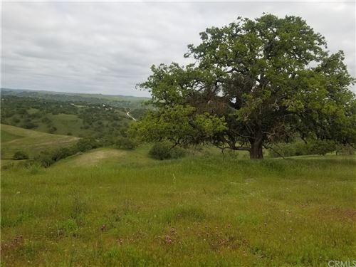 Photo of 0 Ranchita Canyon Road, San Miguel, CA 93451 (MLS # SC19262007)