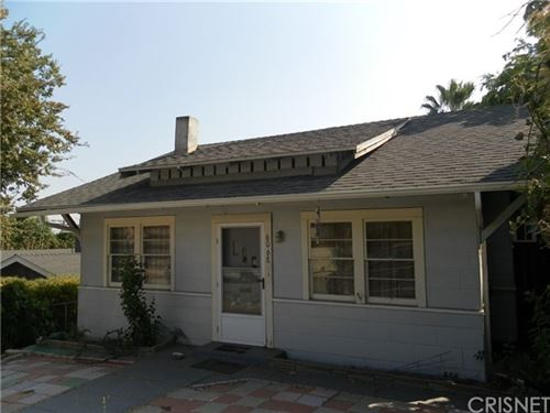 Photo of 6068 Ruby Place, Los Angeles, CA 90042 (MLS # SR20222007)