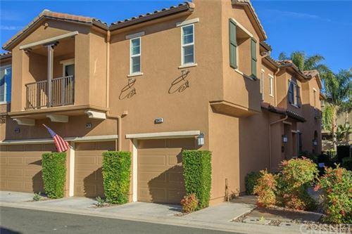 Photo of 28472 Santa Rosa Lane, Saugus, CA 91350 (MLS # SR21008007)
