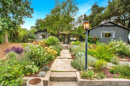 Photo of 152 Baldwin Road, Ojai, CA 93023 (MLS # V1-1007)