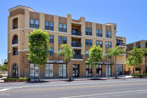 Photo of 408 W Main Street #3E, Alhambra, CA 91801 (MLS # V1-6007)