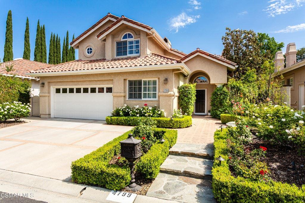 4799 Canterbury Street, Westlake Village, CA 91362 - #: 221004007