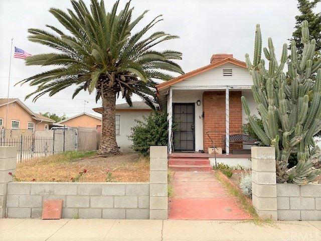 1863 San Bernardino Avenue, Pomona, CA 91767 - MLS#: CV21094007