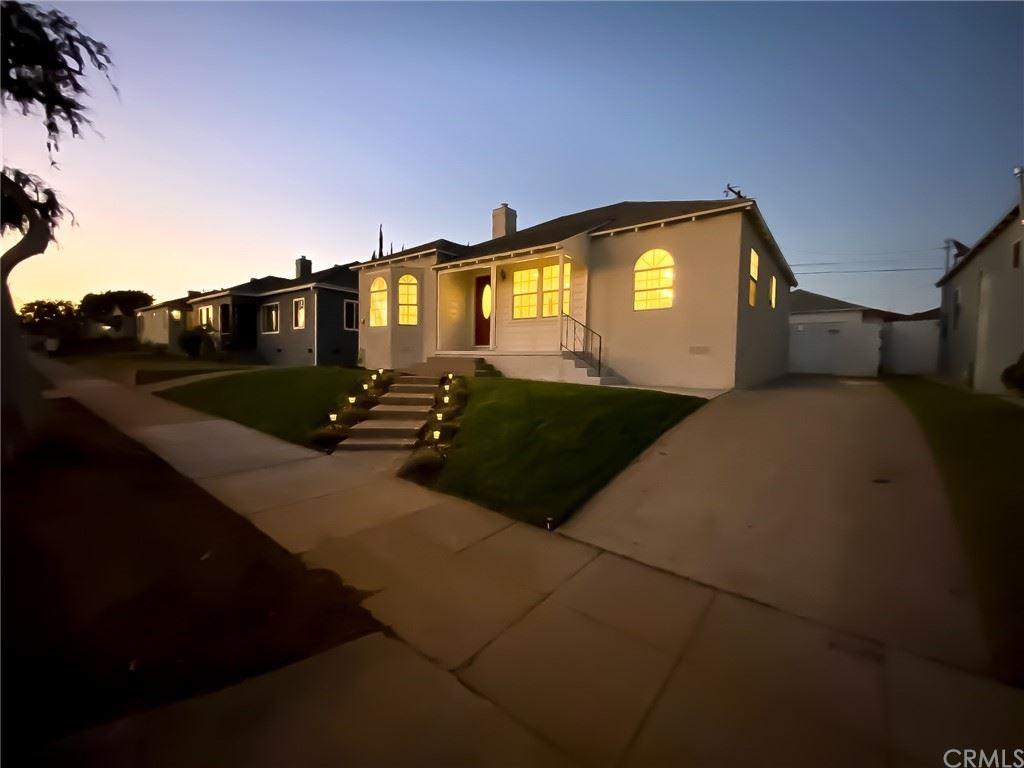 448 Via Vista, Montebello, CA 90640 - MLS#: CV21201007