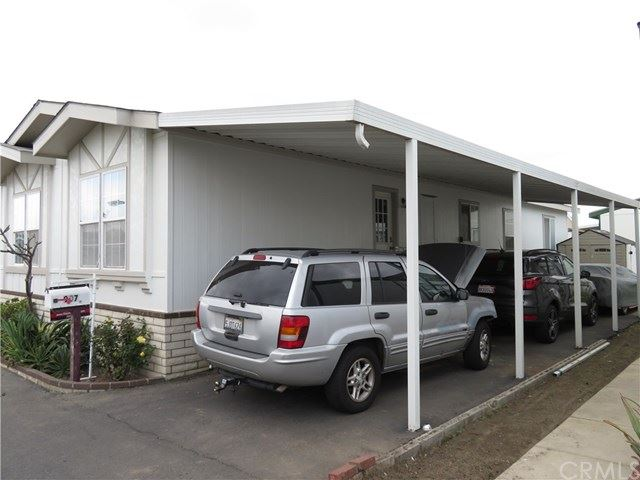 Photo of 8681 Katella Ave #907, Stanton, CA 90680 (MLS # DW21025007)