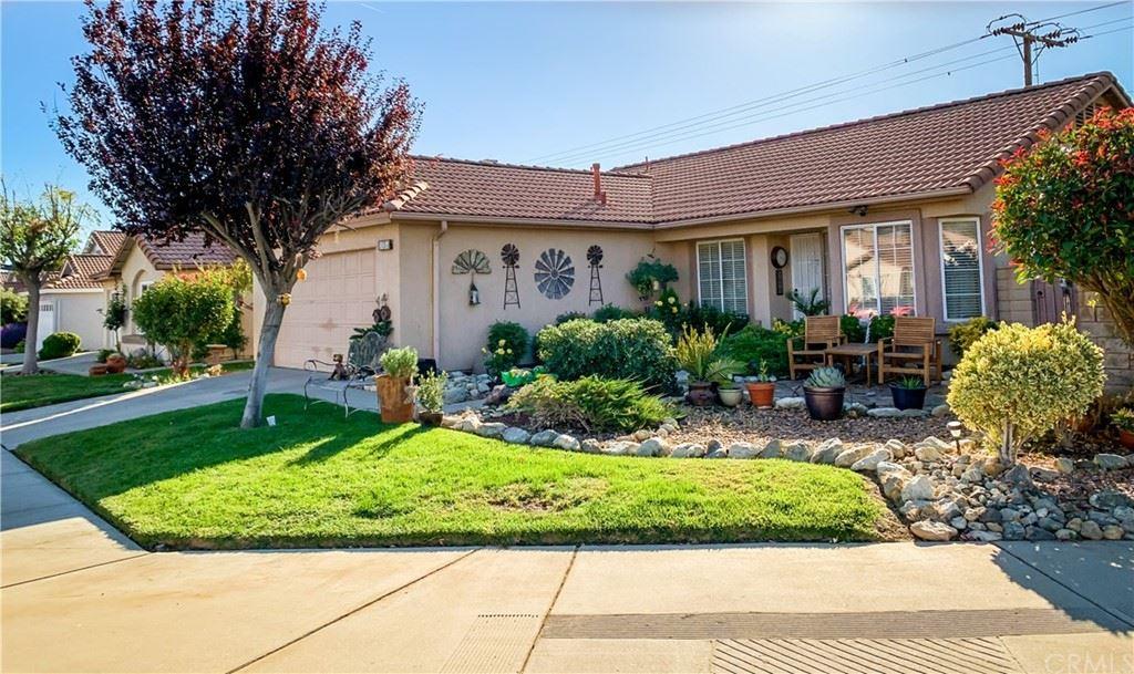 10350 Bel Air Drive, Cherry Valley, CA 92223 - MLS#: IV21233007