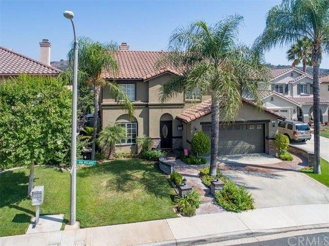 26 Via Pelayo, Rancho Santa Margarita, CA 92688 - MLS#: OC20155007