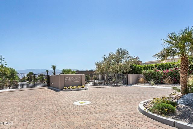 101 Vail Dunes Court, Rancho Mirage, CA 92270 - MLS#: P1-5007