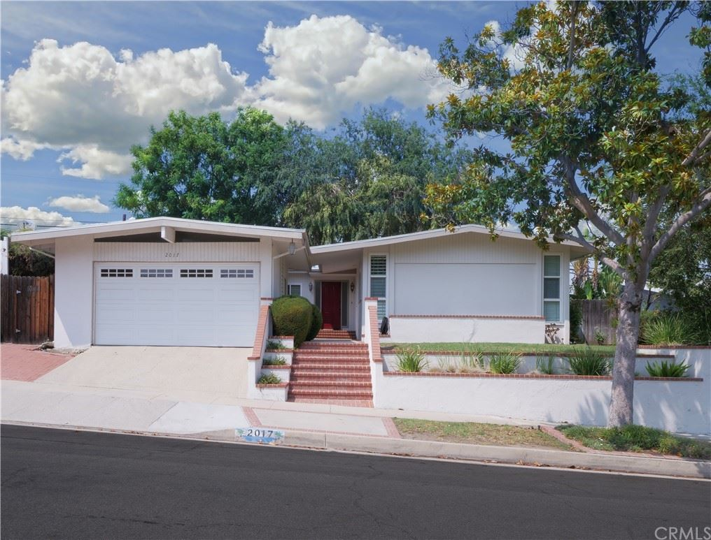 2017 W Macarthur Street, Rancho Palos Verdes, CA 90275 - MLS#: PV21185007